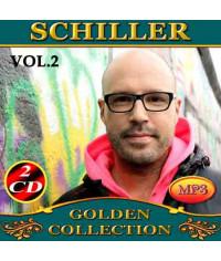Schiller 2ч 2cd [2 CD/mp3]