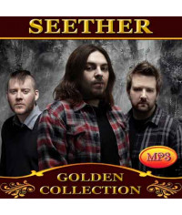 Seether [CD/mp3]