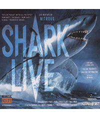 Сборник – Shark Live (2cd, digipak)