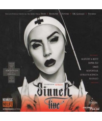 Сборник – Sinner Live (2cd, digipak)