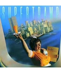 Supertramp ‎– Breakfast In America (2002)