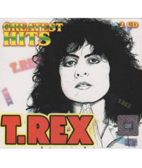 T. Rex – Greatest Hits (2cd, digipak)