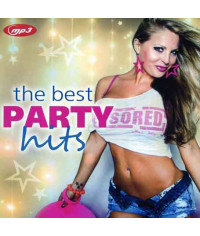 THE BEST PARTY HITS [CD/mp3]