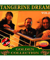 Tangerine Dream 2ч 2cd [2 CD/mp3]