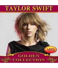 Taylor Swift [CD/mp3]