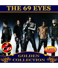 The 69 Eyes [2 CD/mp3]