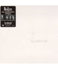 The Beatles – White Album (with Esher Demos) (2cd, digipak)