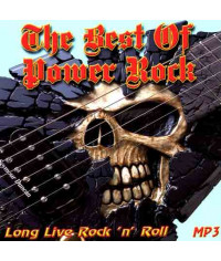 The Best of Power Rock [CD/mp3]