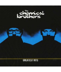 The Chemical Brothers — Greatest Hits (2CD, digipak) (2019)