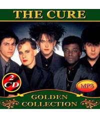 The Cure 2cd [CD/mp3]