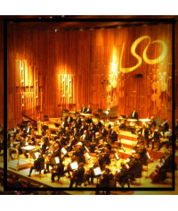 The London Symphony Orchestra [CD/mp3]