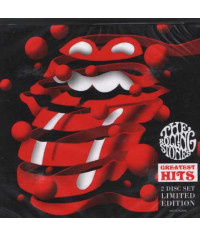 The Rolling Stones — Greatest Hits (2CD, 2018) (Digipak)