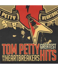 Tom Petty – Greatest Hits (2cd, digipak)