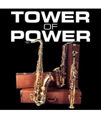 Tower of power [2 CD/mp3]