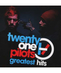 Twenty One Pilots ‎– Greatest Hits (2CD, 2017) (Digipak)