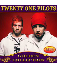 Twenty One Pilots [CD/mp3]