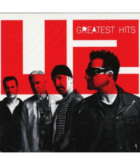 U2 — Greatest Hits (2CD, Digipak)