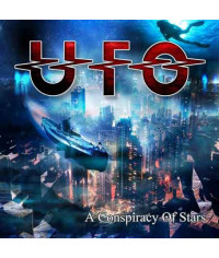UFO - A Conspiracy of Stars (Limited Edition) (Import)