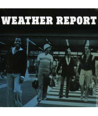 Weather report [2 CD/mp3]