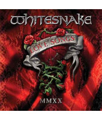 Whitesnake – Love Songs (2020) (CD Audio)