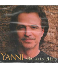 Yanni ‎– Greatest Hits (2CD, Digipak)