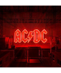 AC/DC – Power Up (2020) (CD Audio)
