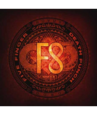 Five Finger Death Punch – F8 (Fate8) (2020)