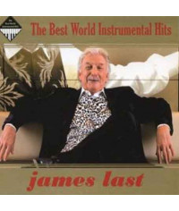 James Last -The Best World Insrumental Hits (2cd, digipack)