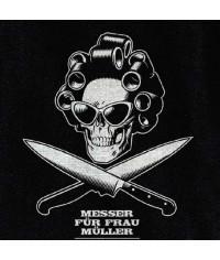 Нож для фрау Мюллер [CD/mp3]
