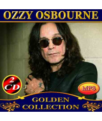 Ozzy Osbourne [2 CD/mp3]