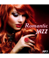 Romantic Jazz [CD/mp3]
