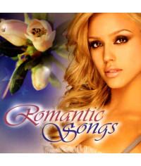 Romantic songs 1 ч. [CD/mp3]