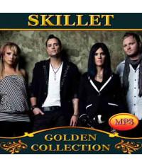 Skillet [CD/mp3]