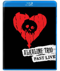 Alkaline Trio ‎- Past Live [3 Blu-ray]