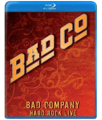 Bad Company - Live At Red Rock [Blu-ray]