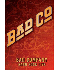 Bad Company - Live At Red Rock [DVD]