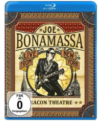 Joe Bonamassa: Beacon Theatre - Live From New York [Blu-ray]