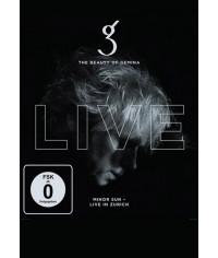 The Beauty of Gemina - Minor Sun (Live in Zurich 2016) [DVD]