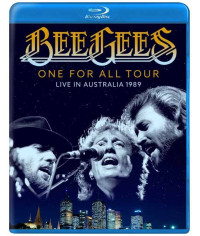 Bee Gees - One For All Tour - Live in Australia 1989 [Blu-ray]