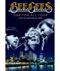 Bee Gees - One For All Tour - Live in Australia 1989 [DVD]