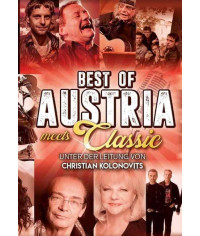 Best of Austria Meets Classic [DVD]