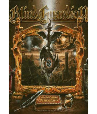 Blind Guardian - On Stage - Imaginations From The Other Side: Live In Oberhausen 2016 [DVD]
