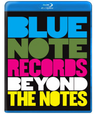 Blue Note Records - Beyond The Notes [Blu-ray]