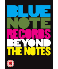 Blue Note Records - Beyond The Notes [DVD]