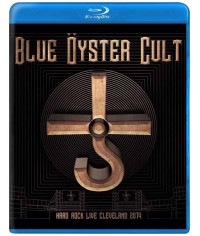 Blue Oyster Cult - Hard Rock Live Cleveland 2014 [Blu-ray]
