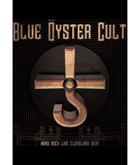 Blue Oyster Cult - Hard Rock Live Cleveland 2014 [DVD]