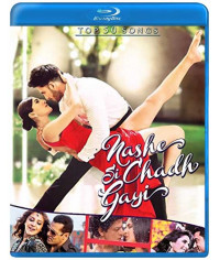 Nashe Si Chadh Gayi: Top 50 Bollywood Songs [Blu-ray]