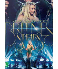 Britney Spears - Apple Music Festival [DVD]