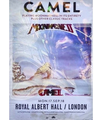 Camel: At the Royal Albert Hall (2018) [DVD]