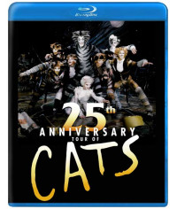 Кошки / Cats [Blu-ray]